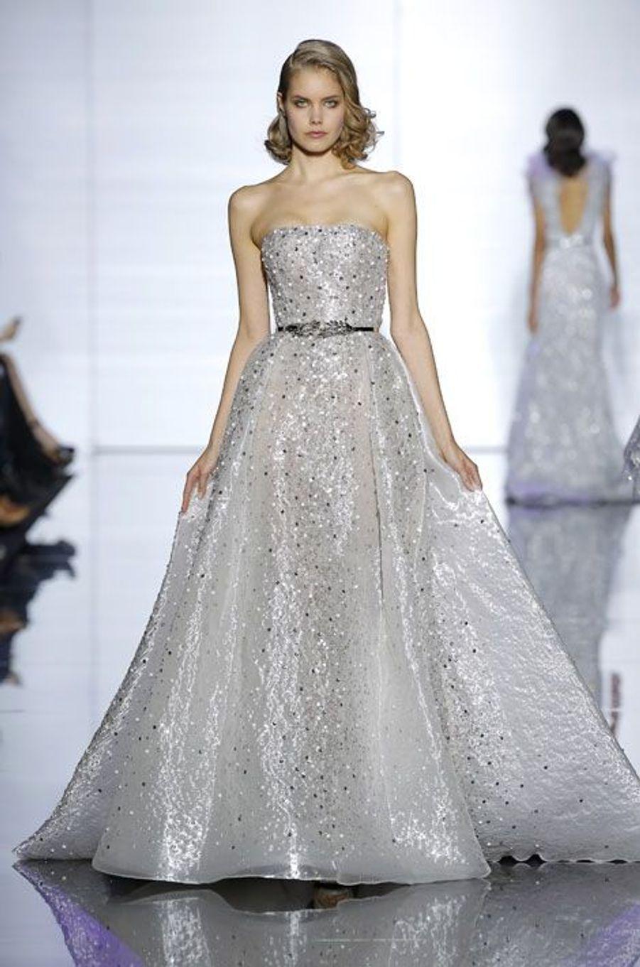 La collection Haute Couture de Zuhair Murad16