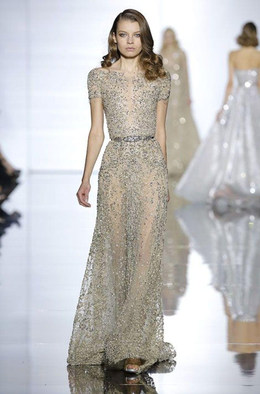 La collection Haute Couture de Zuhair Murad17