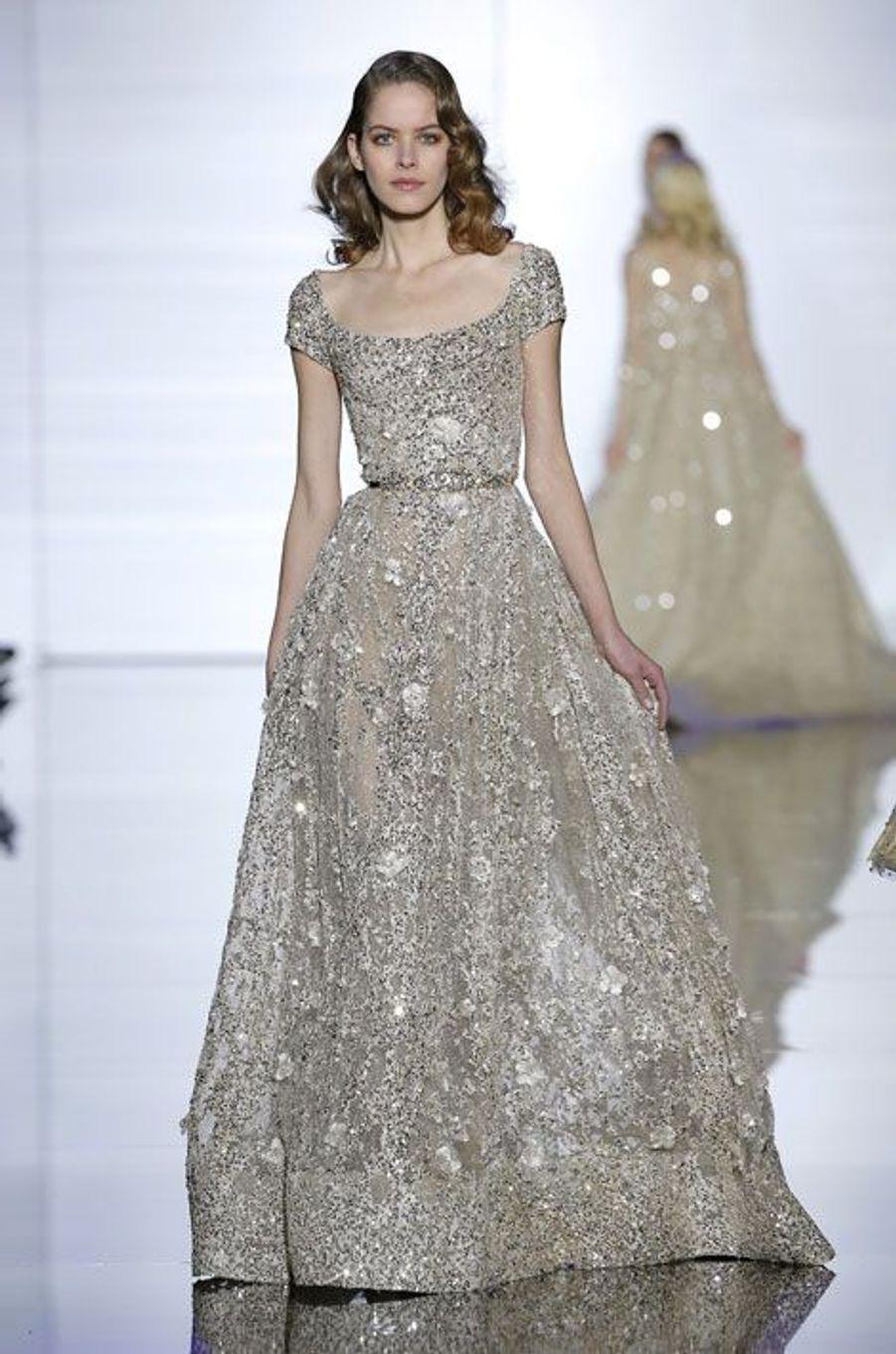 La collection Haute Couture de Zuhair Murad18