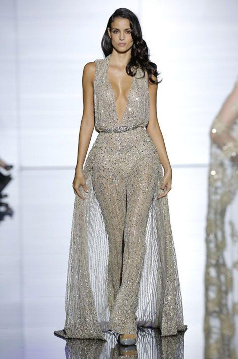 La collection Haute Couture de Zuhair Murad19