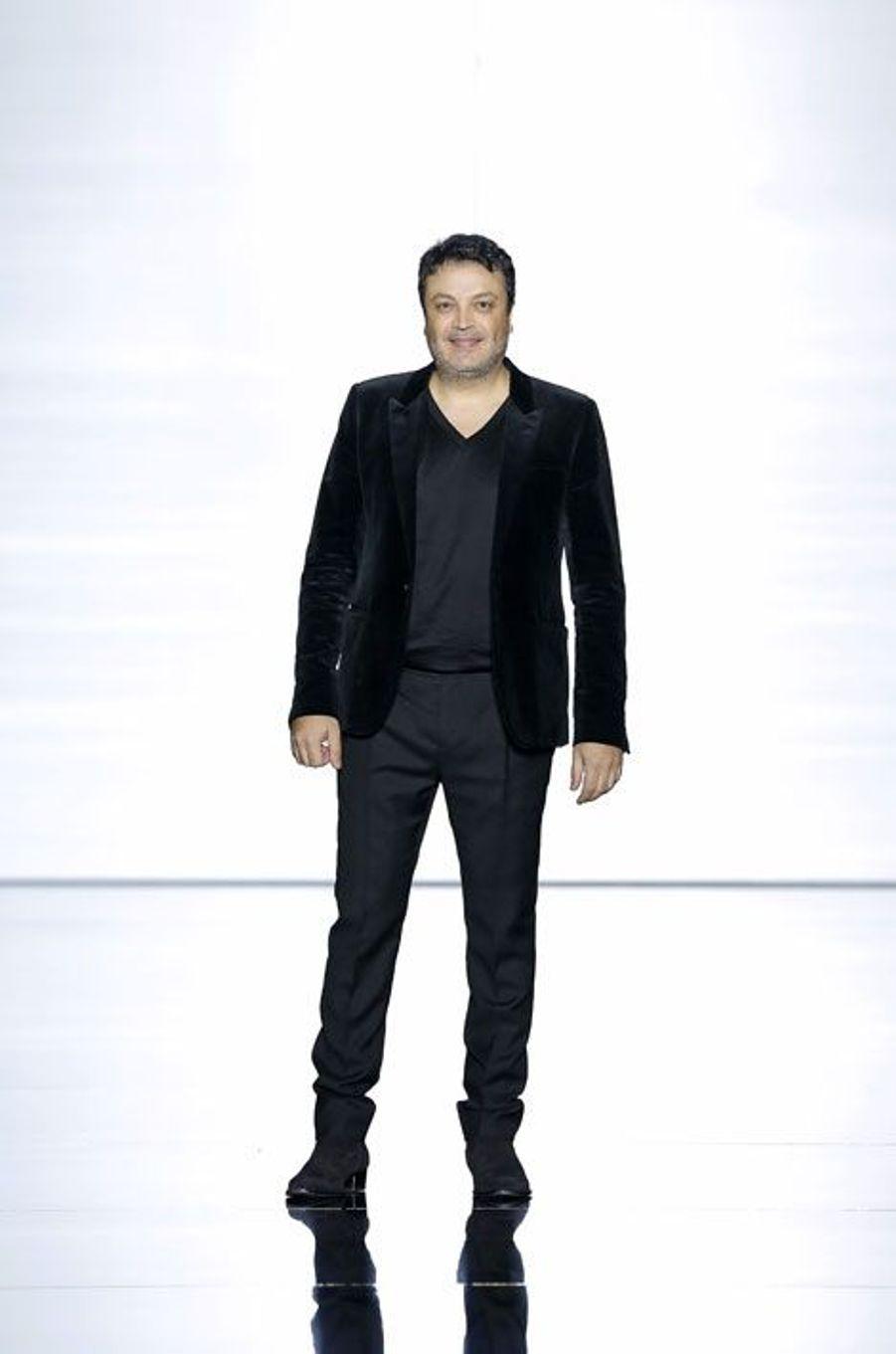 La collection Haute Couture de Zuhair Murad2