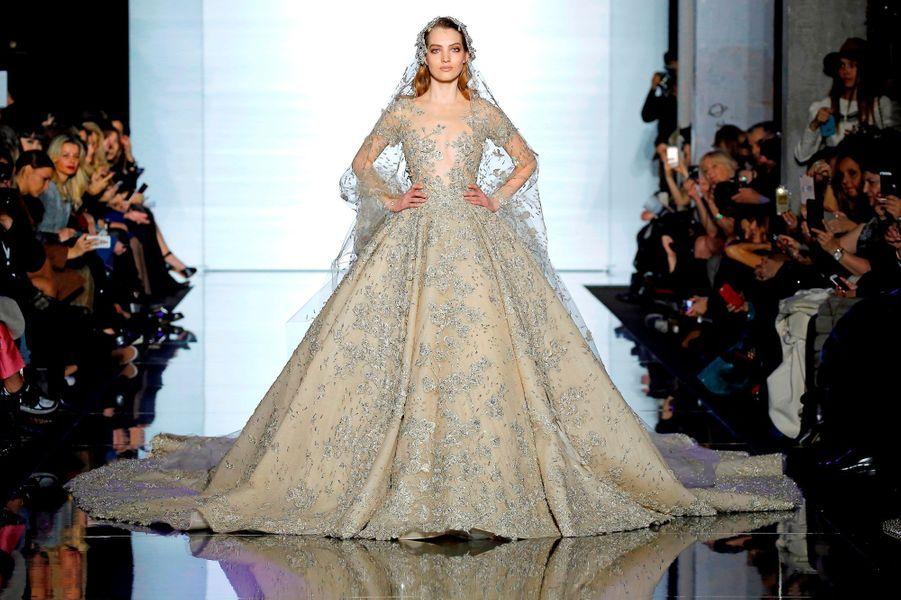 La collection Haute Couture de Zuhair Murad20