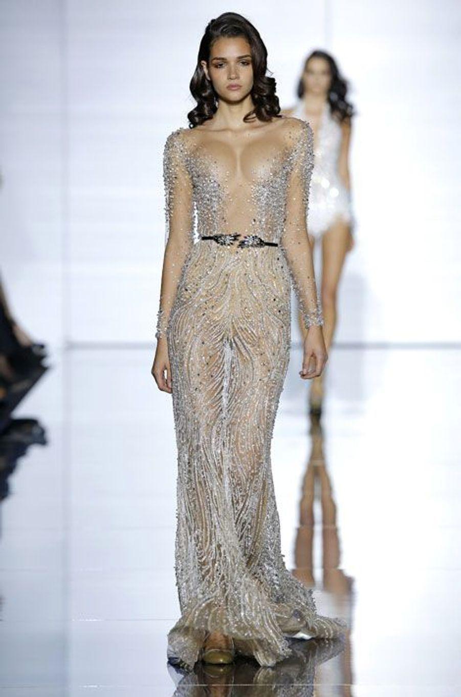 La collection Haute Couture de Zuhair Murad3