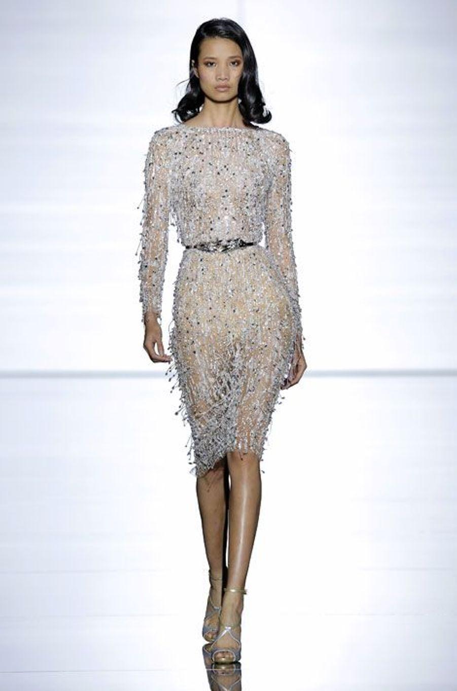 La collection Haute Couture de Zuhair Murad5