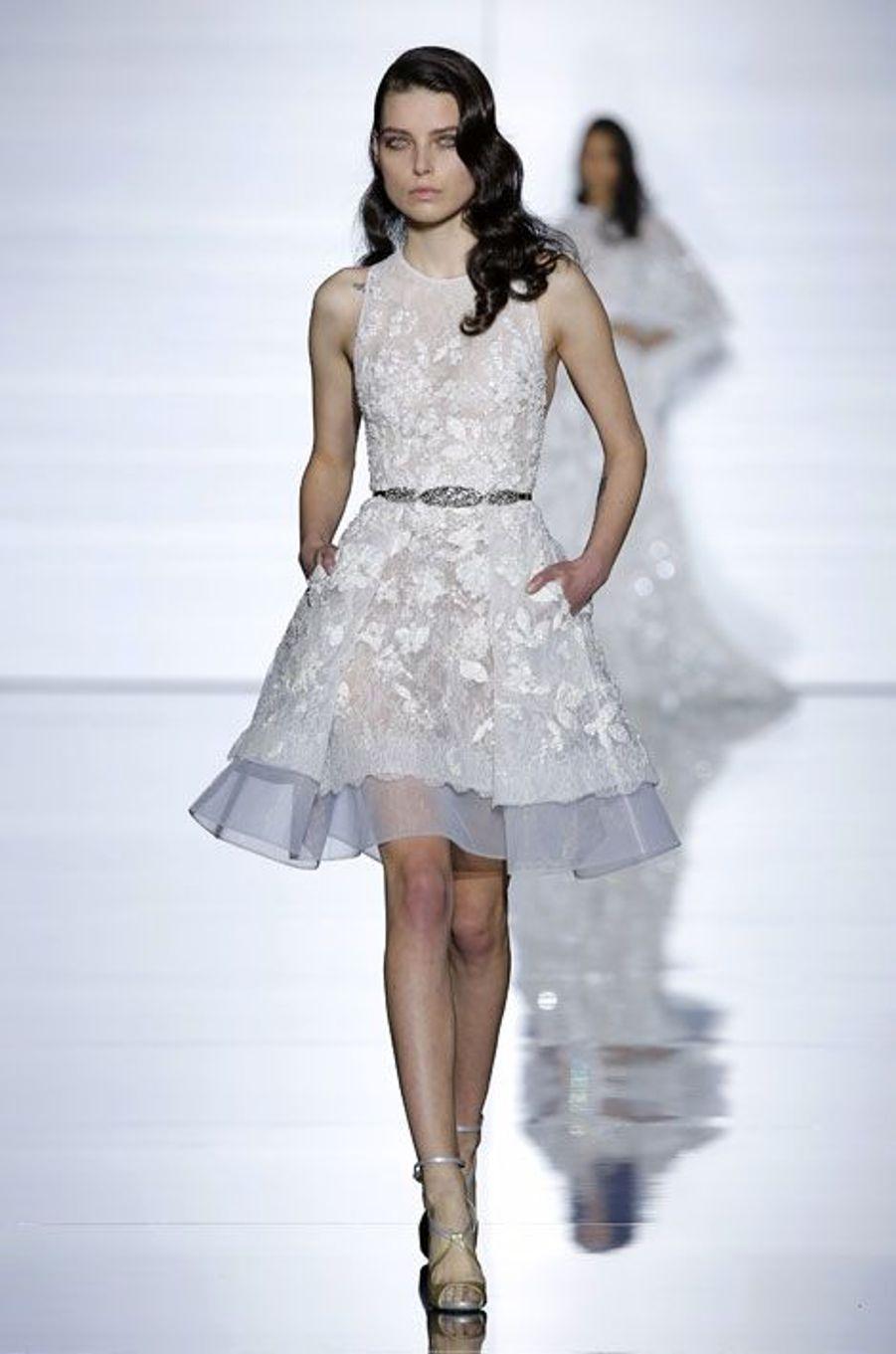 La collection Haute Couture de Zuhair Murad6
