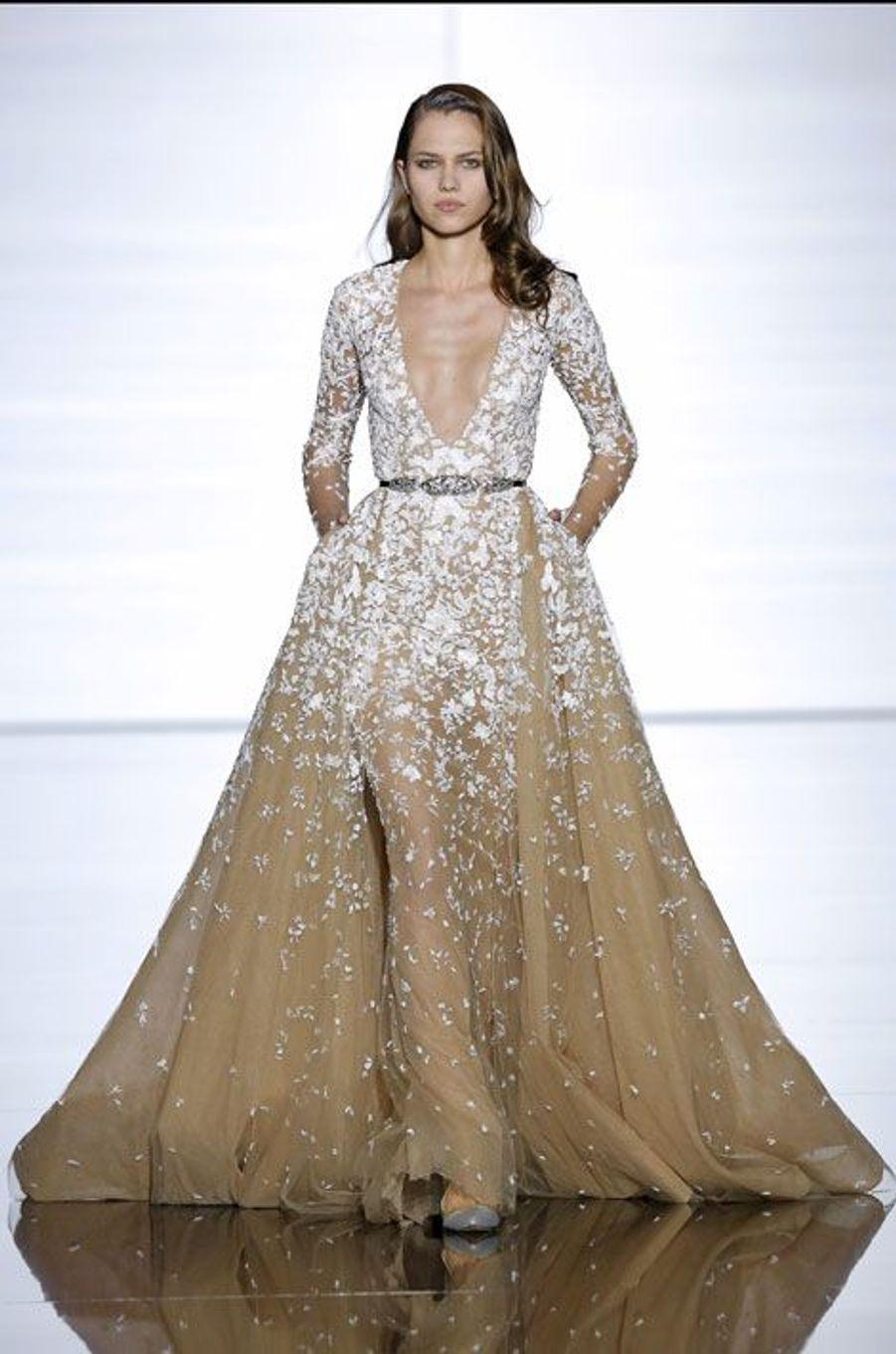 La collection Haute Couture de Zuhair Murad9