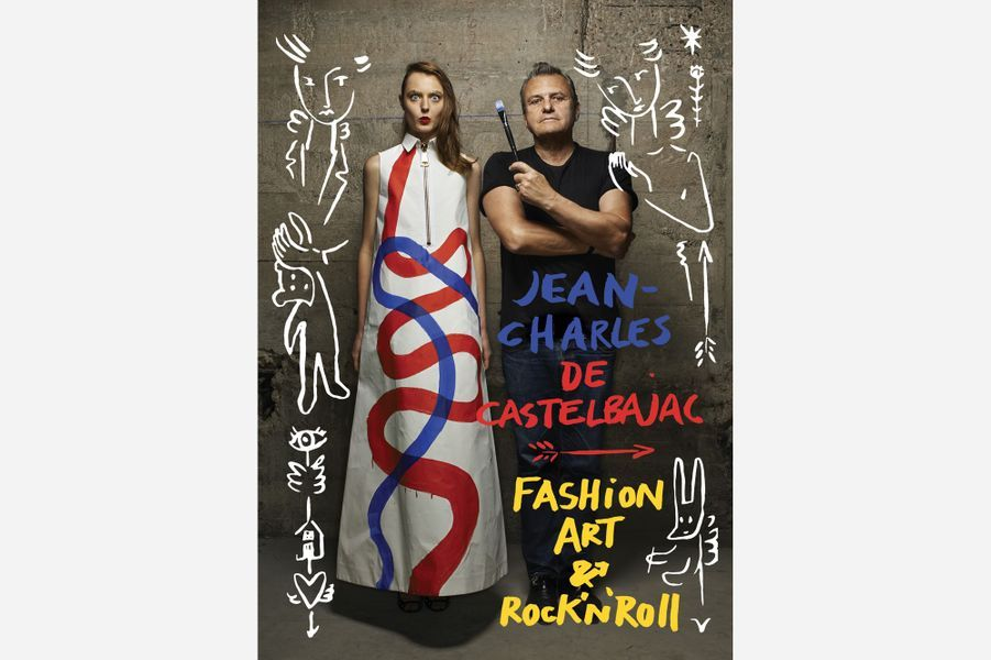«Fashion, Art & Rock'n'Roll», par Jean-Charles de Castelbajac.