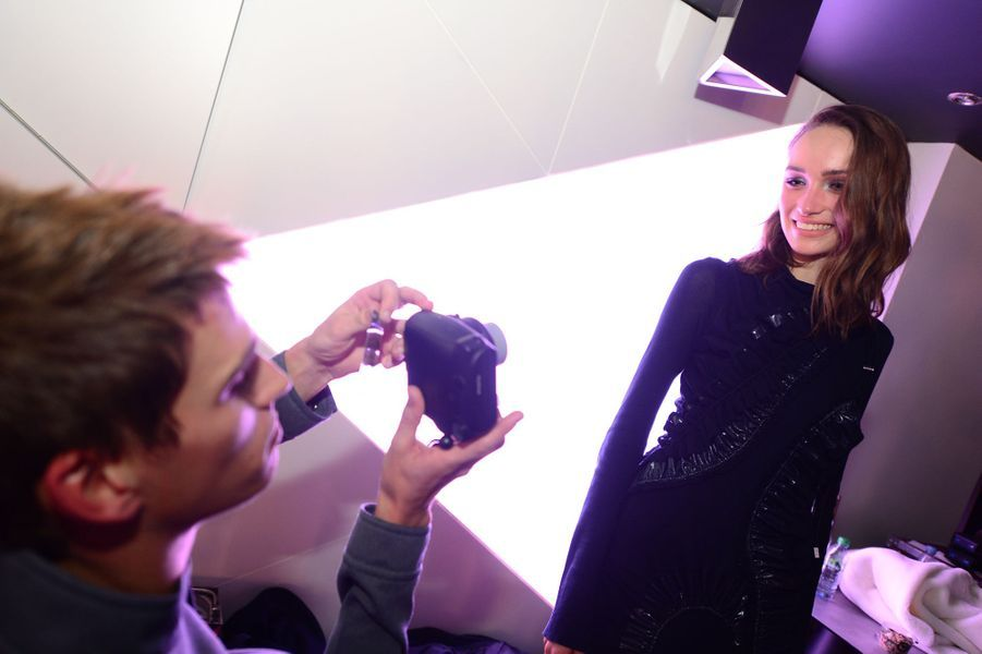 Finale Elite Model Look France : Marie et Etienne les grands gagnants !