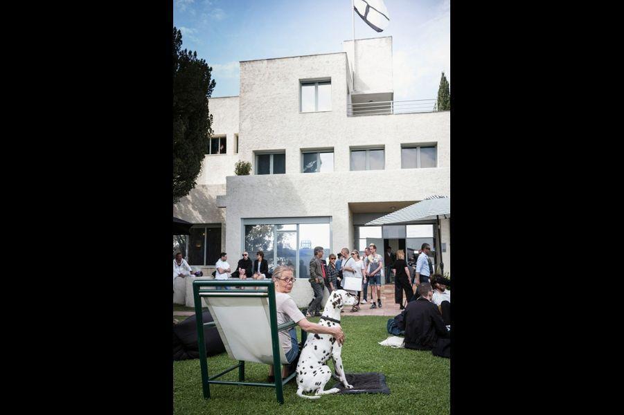 Pendant le festival, la Villa Noailles est ouverte au public. Les expositions sont visibles jusqu'au 27 mai..