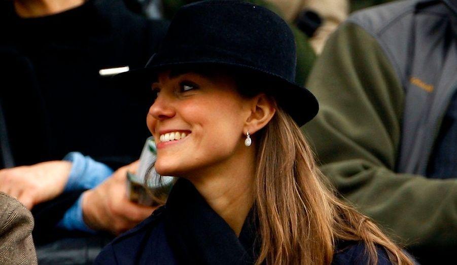 Kate Middleton, princesse des temps modernes