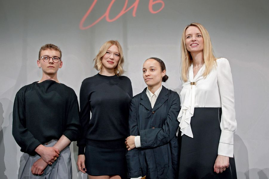 LVMH Prize: la relève est en marche