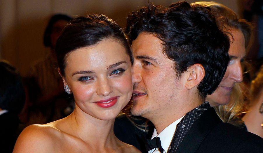 En juillet 2010, elle épouse l'acteur britannique Orlando Bloom, rencontré quatre ans plus tôt dans les coulisses d'un défilé Victoria's Secret.