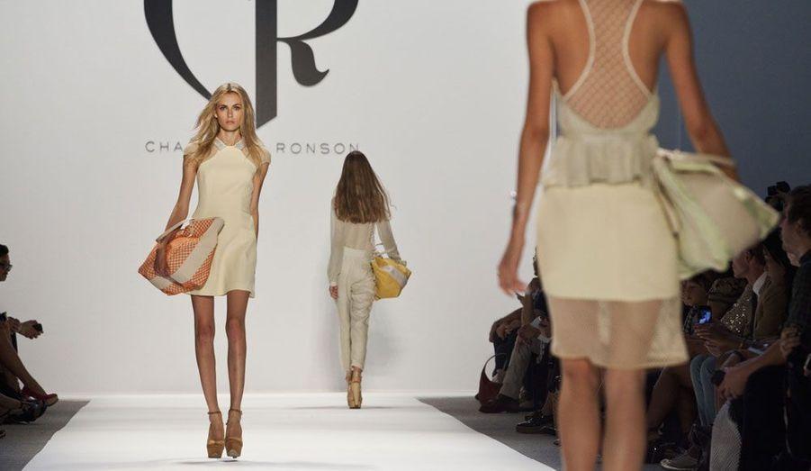 La collection de Charlotte Ronson