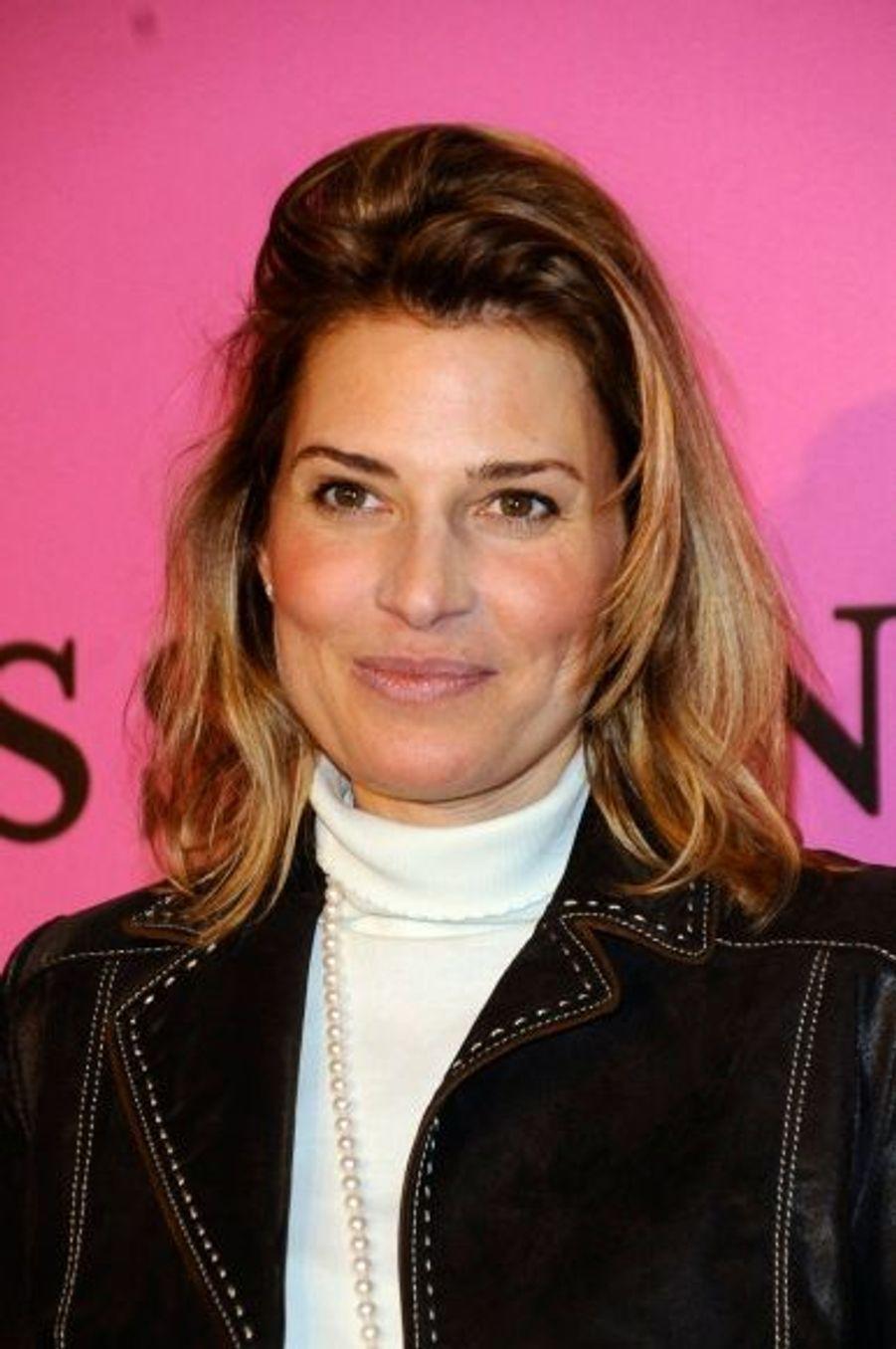 Christine Lemler (Valentine, également dans la série tropézienne)