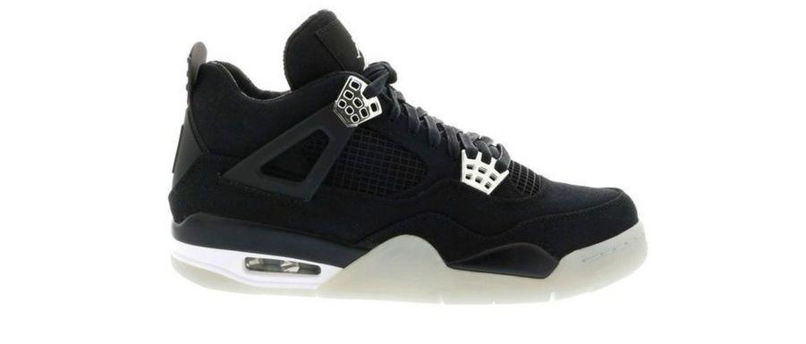 6. Air Jordan 4 Retro Eminem Carhartt, 15 324 €.
