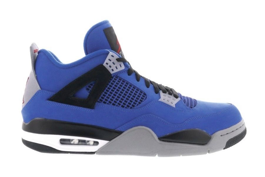 4. Air Jordan 4 Retro Eminem Encore 2017, 19 505 €.