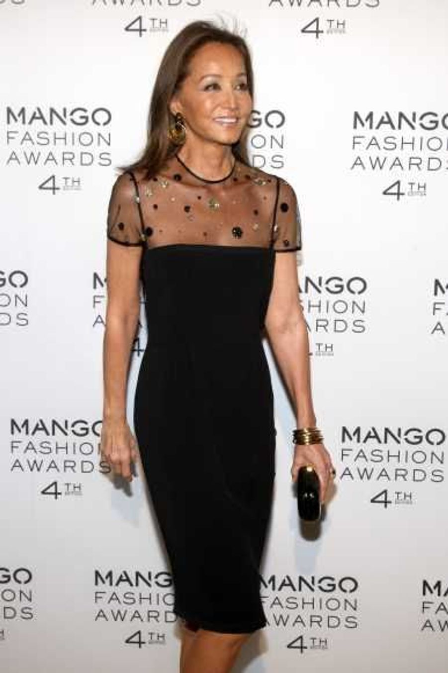 mannequin et mère d'Enrique Iglesias