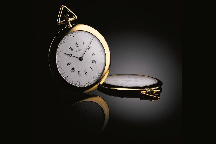 La montre de poche portée dans le film The King's Man: Première mission.
