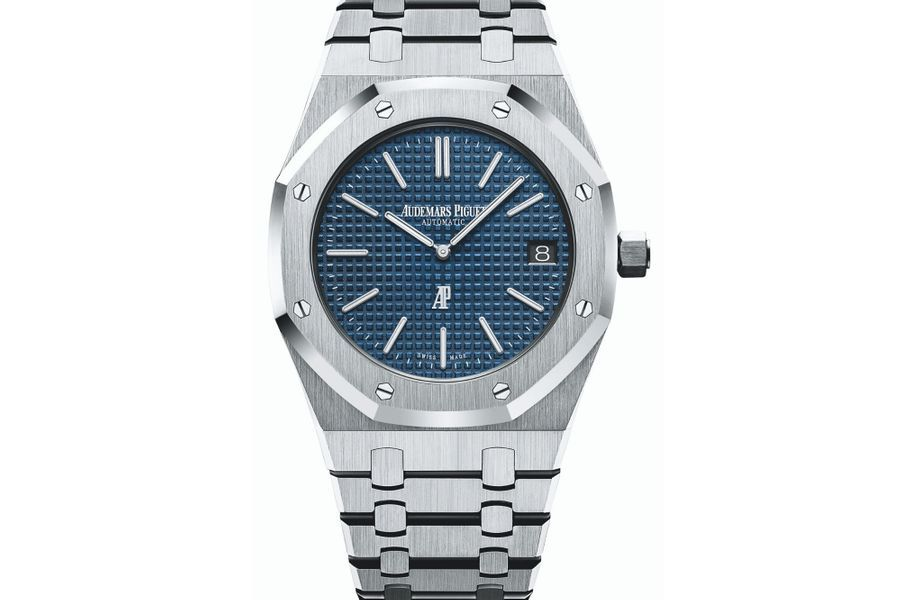 La Royal Oak d'Audemars Piguet