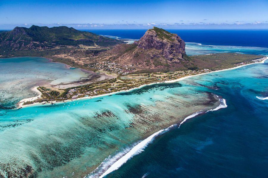 Naviguez sur la toute première croisière autour de l'île Maurice