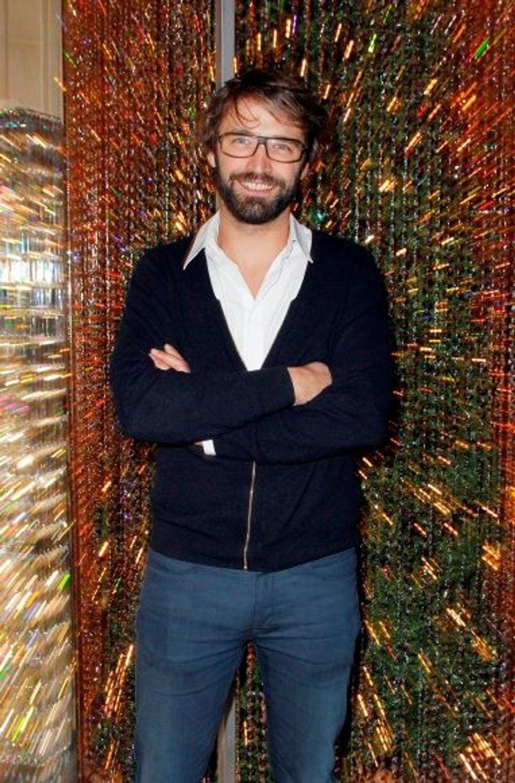 Le designer Noé Duchaufour.