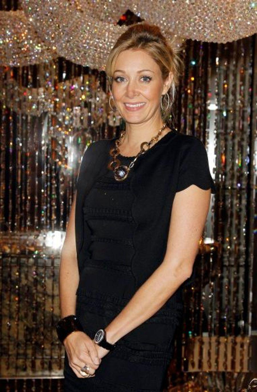 Nadja Swarovski.