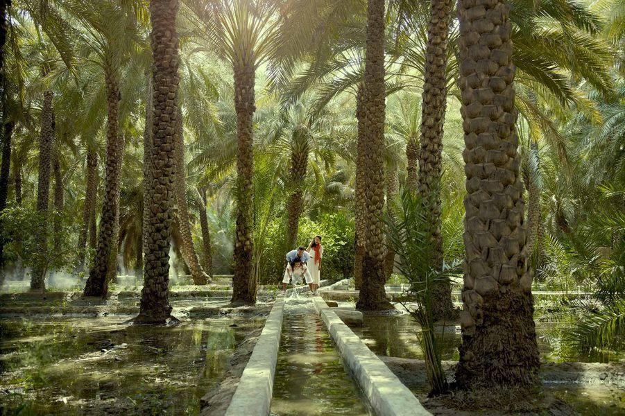 L'oasisAl Ain Al Ain.