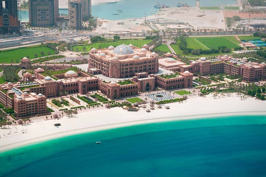 L'Emirates Palace