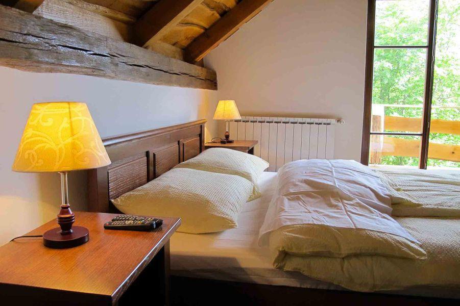 Le B&B Plitvica Lodge dePlitvice