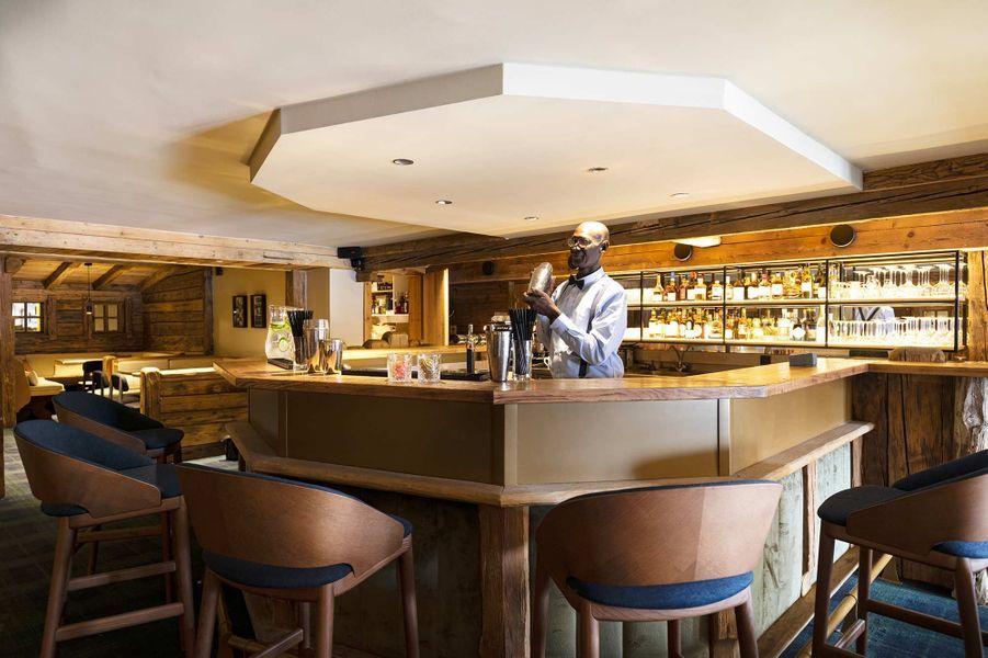 Le bar Le Sidonie.