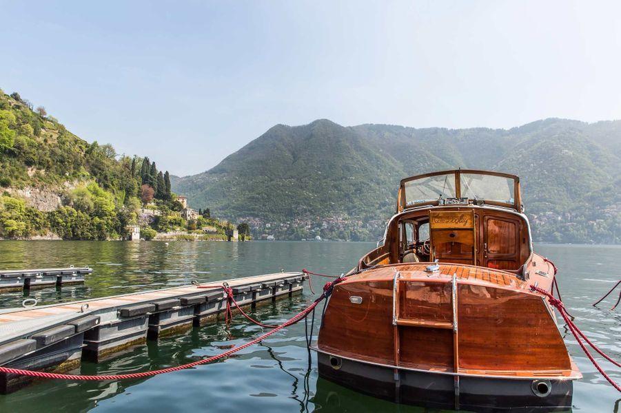 Enchanteresse Lombardie! Son climat doux, ses belles villas au bord de l'eau, ses vues à couper le souffle entre lacs et montagnes... Un régal pour les yeux. Mais les papilles ne sont pas en reste dans cette région où le terroir a la part belle. Une belle parenthèse à s'offrir à l'occasion de l'Exposition universelle de Milan.Face au Lac de Côme, à la Villa d'Este, fleuron de Cernobbio.