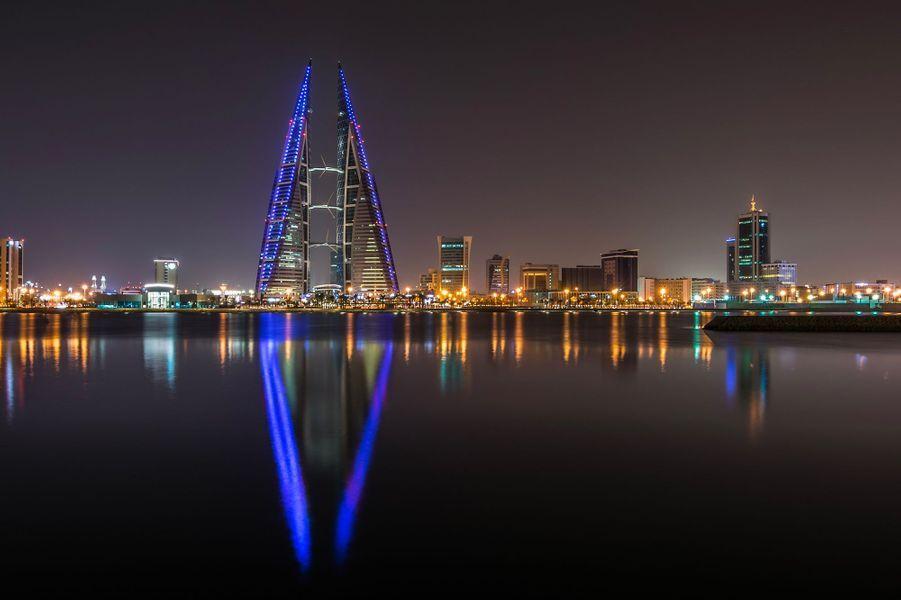 Baie de Bahreïn