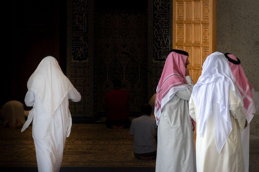 Mosquée Al Fateh