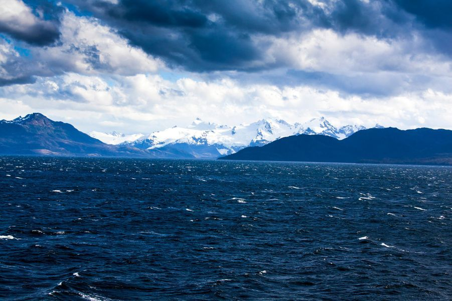 Cap Horn : à la rencontre de l'homme le plus seul au monde