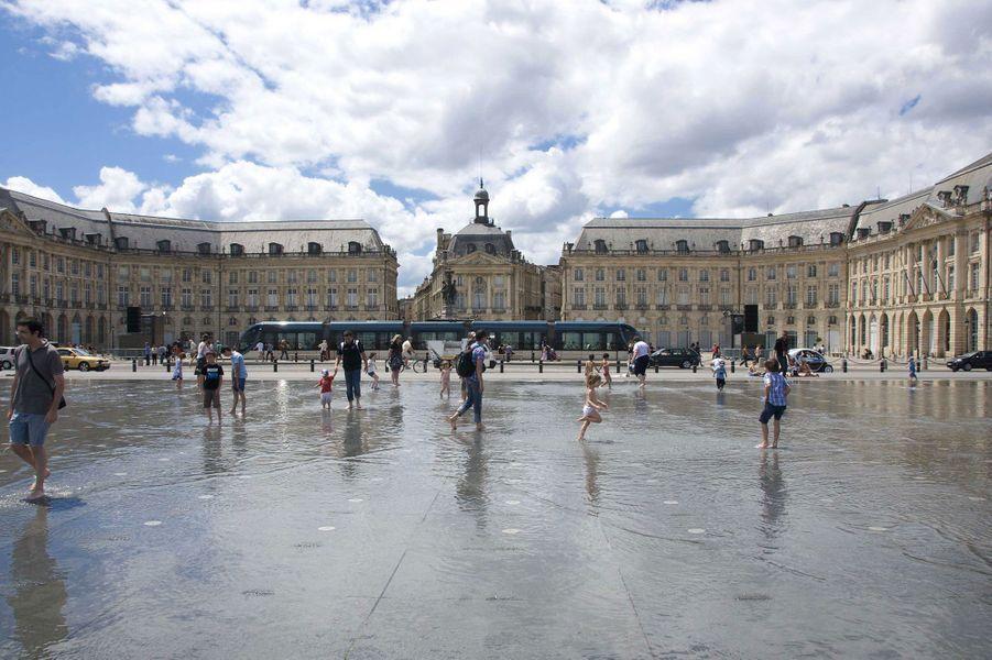 1- Bordeaux (France)