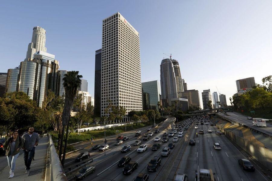 3- Los Angeles (Etats-Unis)