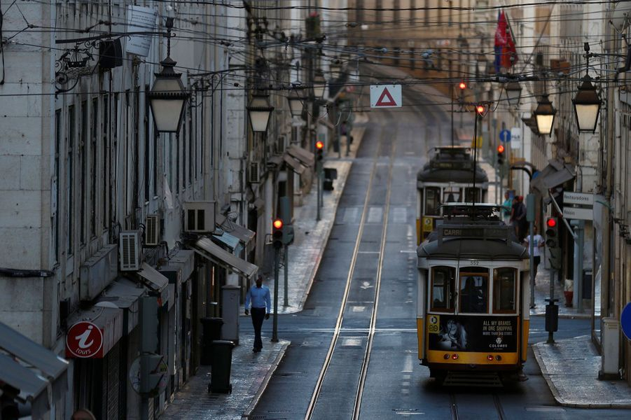 8- Lisbonne (Portugal)