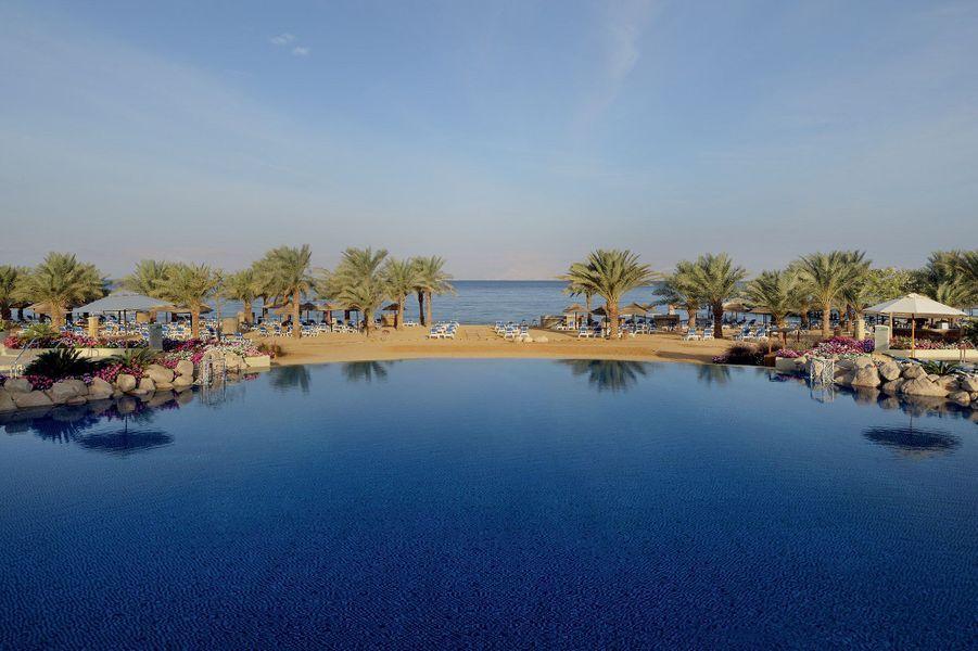 Tala Bay, à Aqaba.
