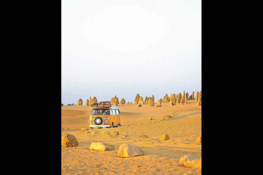 Les « digital nomads » aiment leur vie. Un sondage indique que 75 % d'entre eux pensent continuer à mener cette existence dans cinq ans.