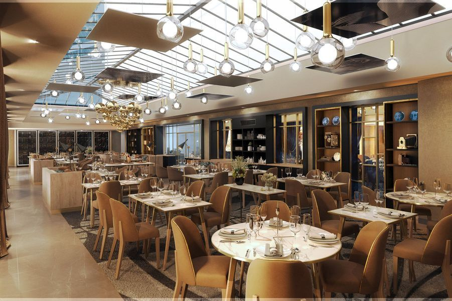 LeNiepce Paris Hotel, Curio Collection by Hilton.