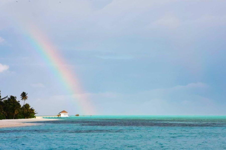 Les Maldives viennent de rouvrir leurs lignes aériennes.