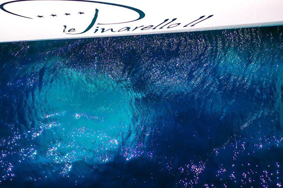 Le premier spa flottant au monde