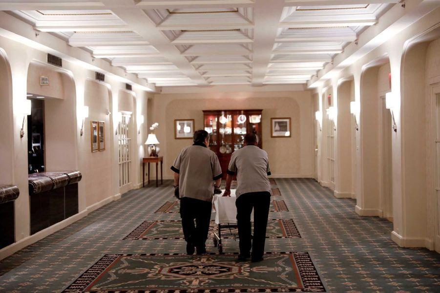Le mythique Waldorf Astoria a fermé ses portes