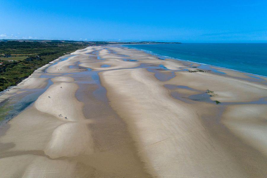 10. Wissant Beach, Wissant (Pas-de-Calais)