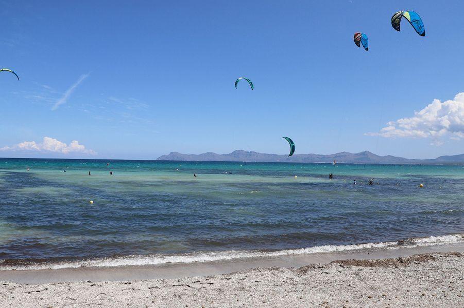 N°10: Playa de Muro Beach, Playa de Muro (Espagne)