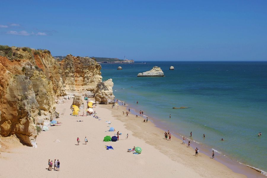 N°17: Praia Da Rocha, Praia Da Rocha (Portugal)
