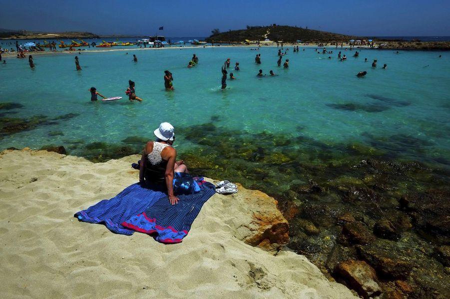 N°18: Nissi Beach, Ayia Napa (Chypre)