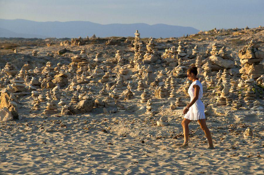 N°4: Plage de Ses Illetes, Formentera (Iles Baléares)