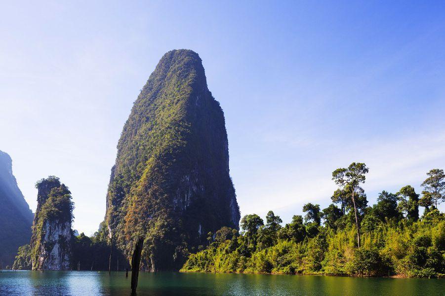 Parc national de Khao Sok (Thaïlande)