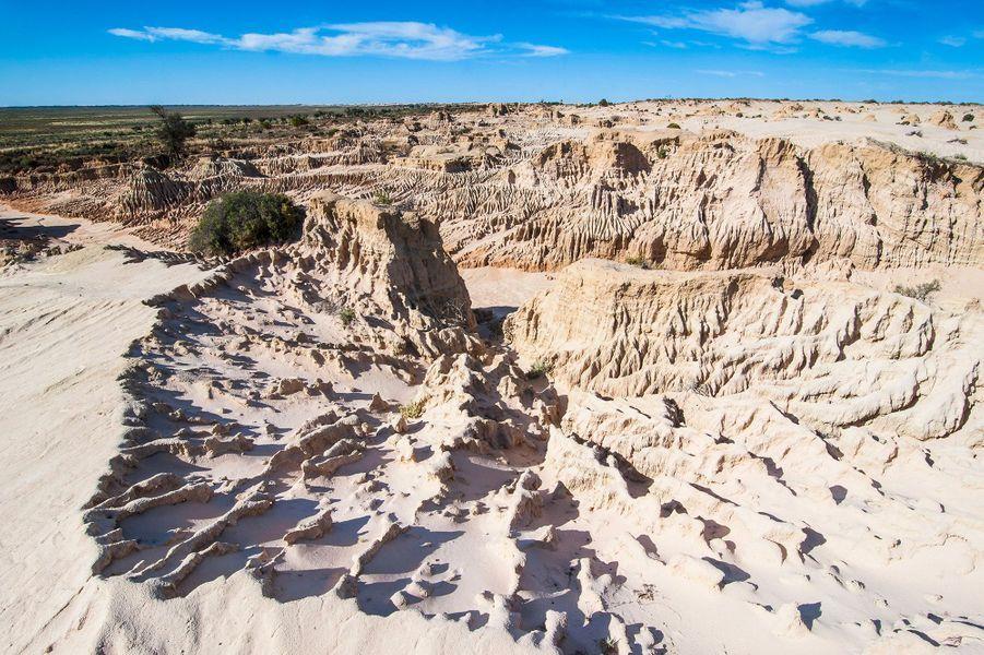 Parc national de Mungo (Australie)